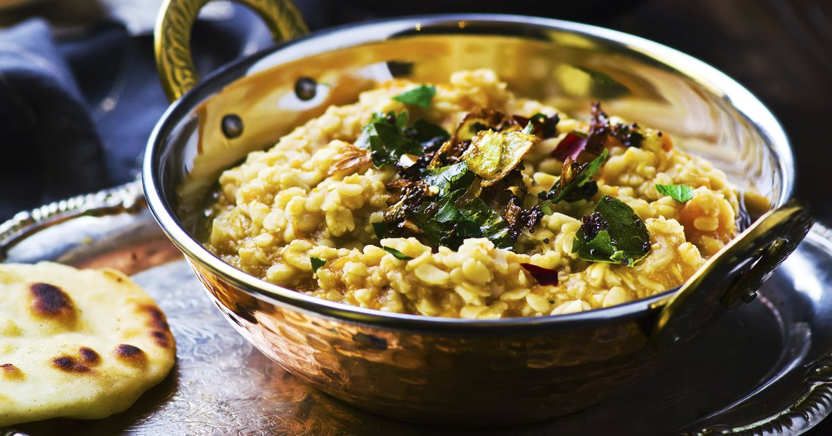 how to cook mung daal