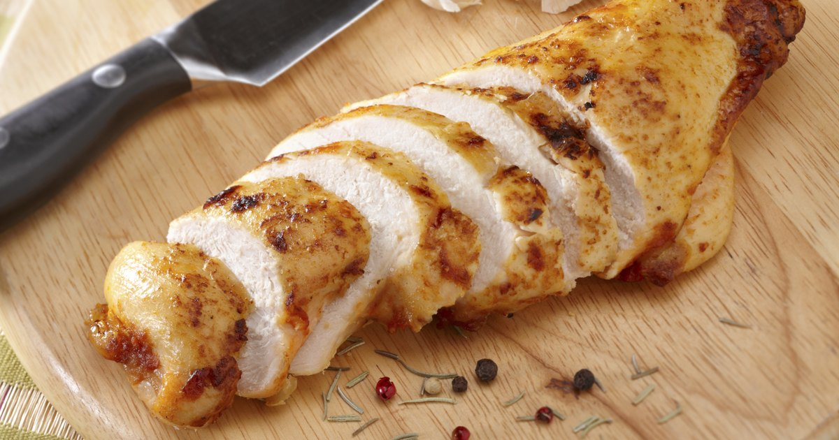 How To Bake Chicken Breasts In A Nuwave Oven Livestrong Com