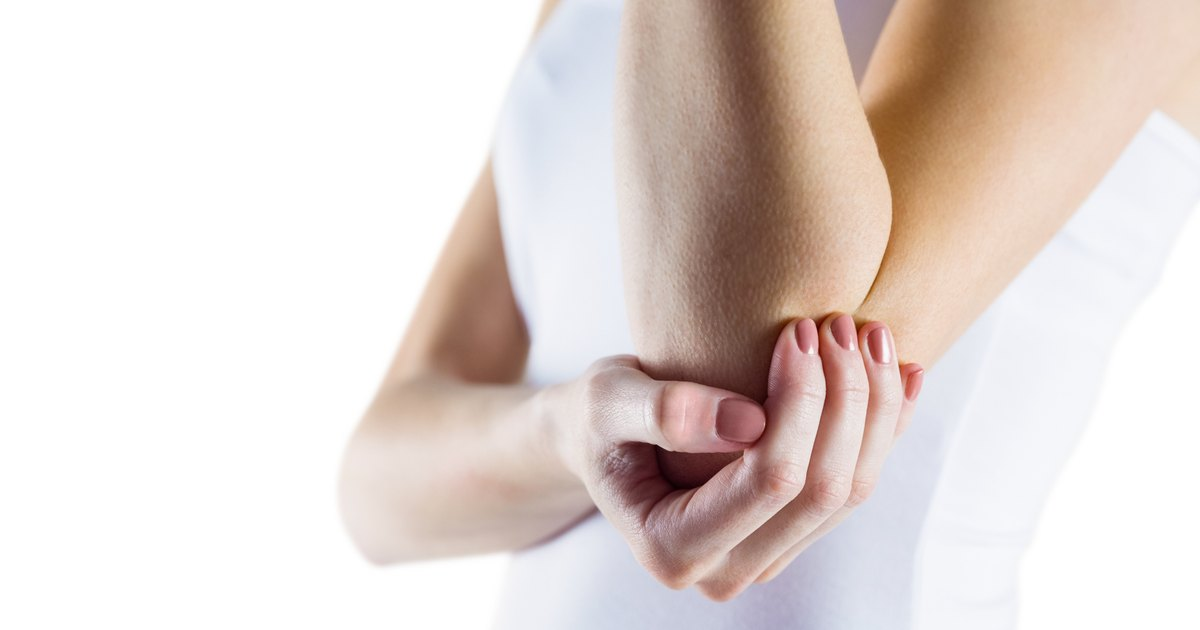 Exercises After Elbow Surgery Livestrong Com