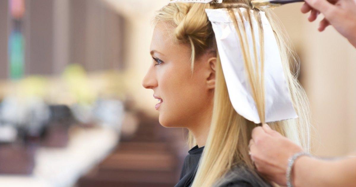 Demi Permanent Vs Semi Permanent Hair Color Livestrong