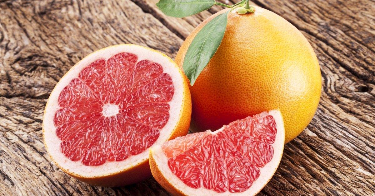 Grapefruit vitamin
