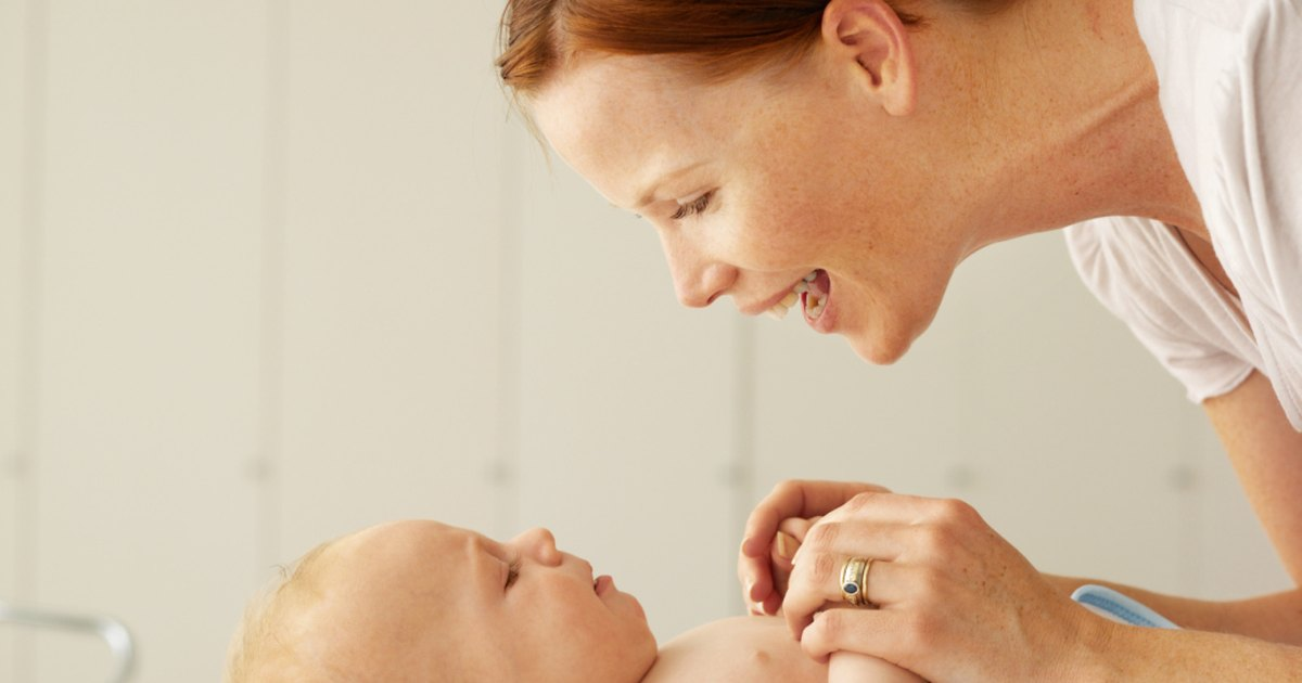 Can You Treat Diaper Rash With Plain Yogurt? | LIVESTRONG.COM