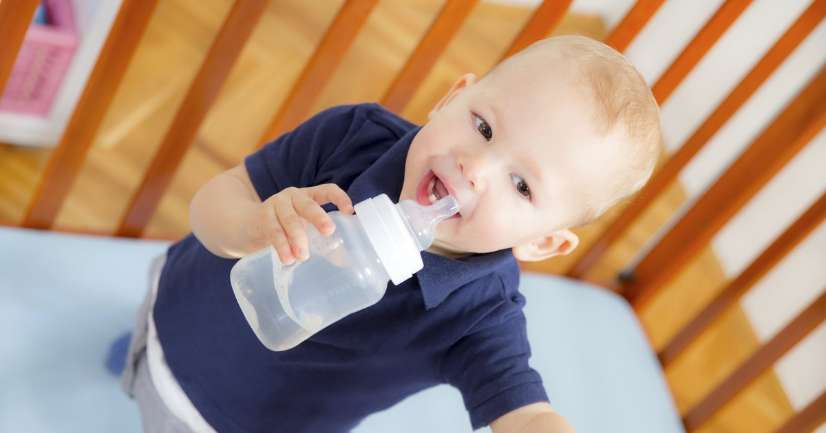 Natural Ways To Get Rid Of Gas In Babies
