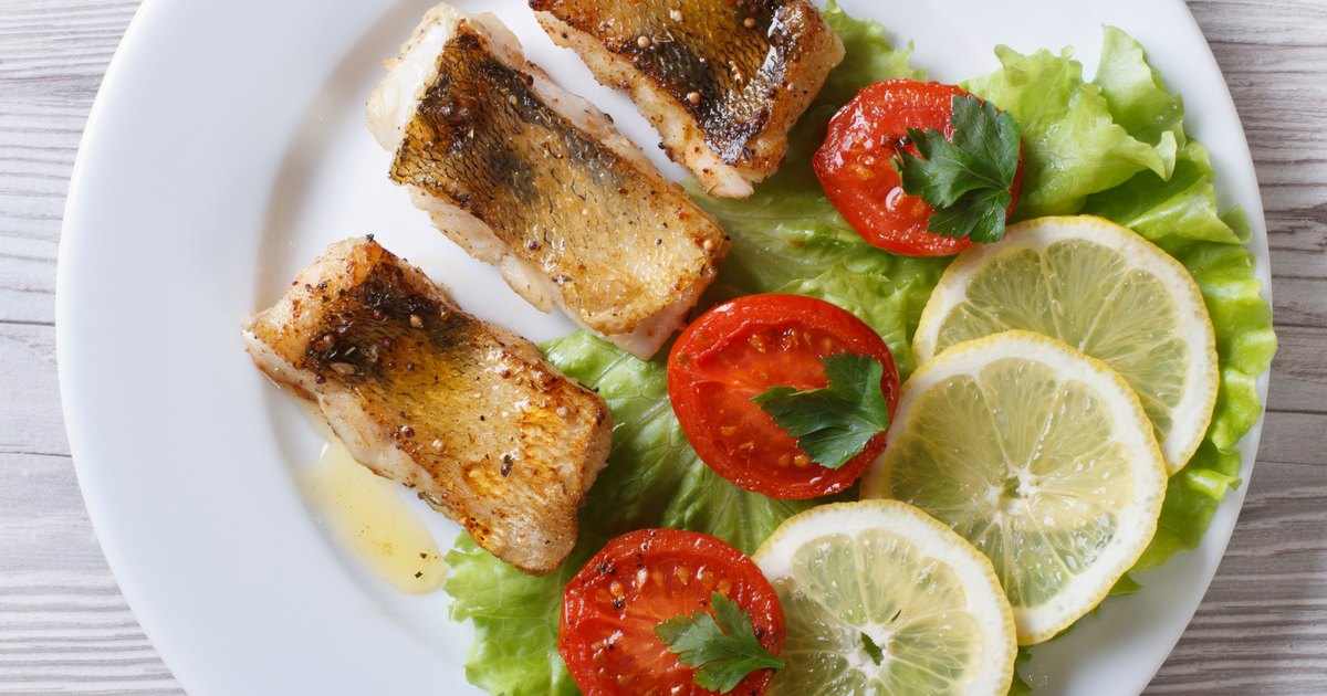 How to Cook Halibut in Butter | LIVESTRONG.COM