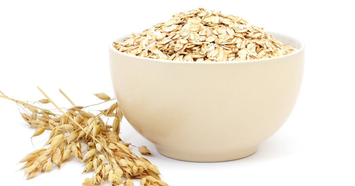 Is Oatmeal a Good Breakfast for Weight Loss? | LIVESTRONG.COM