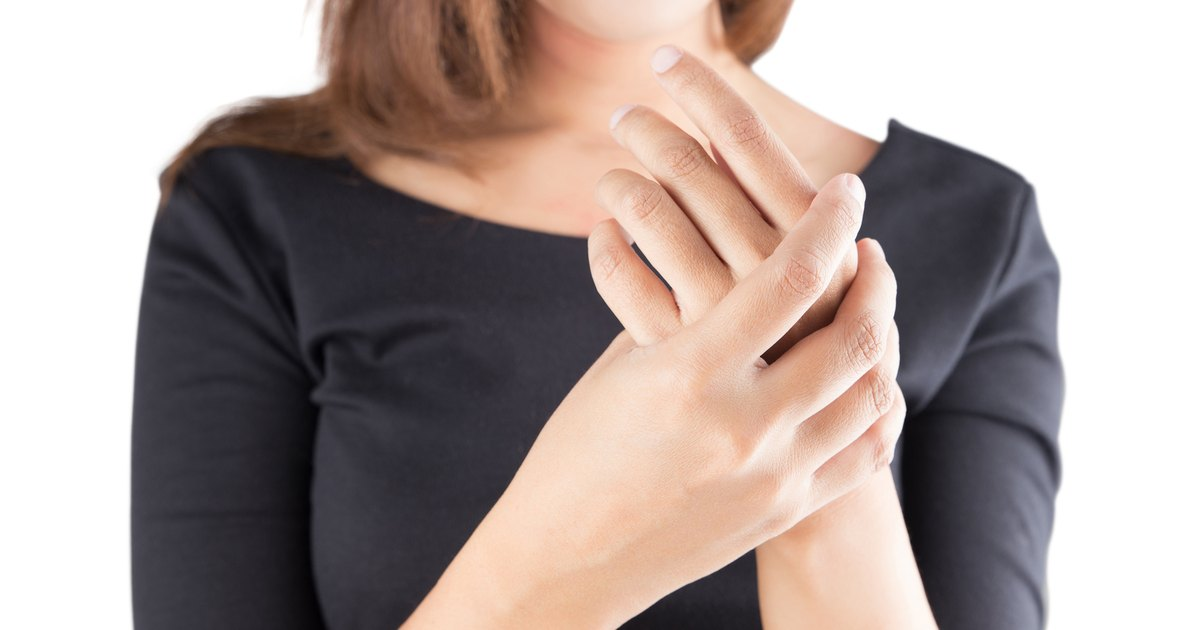 Causes Of A Numb Pinkie Finger Livestrong Com