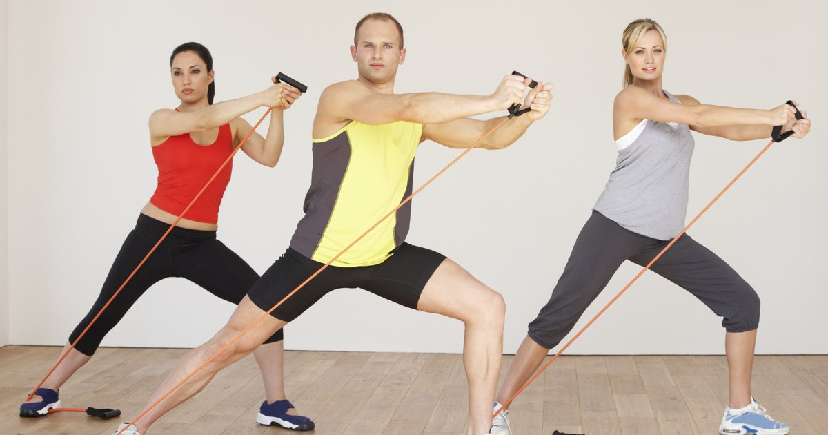 Hip Abduction Exercises Livestrong Com