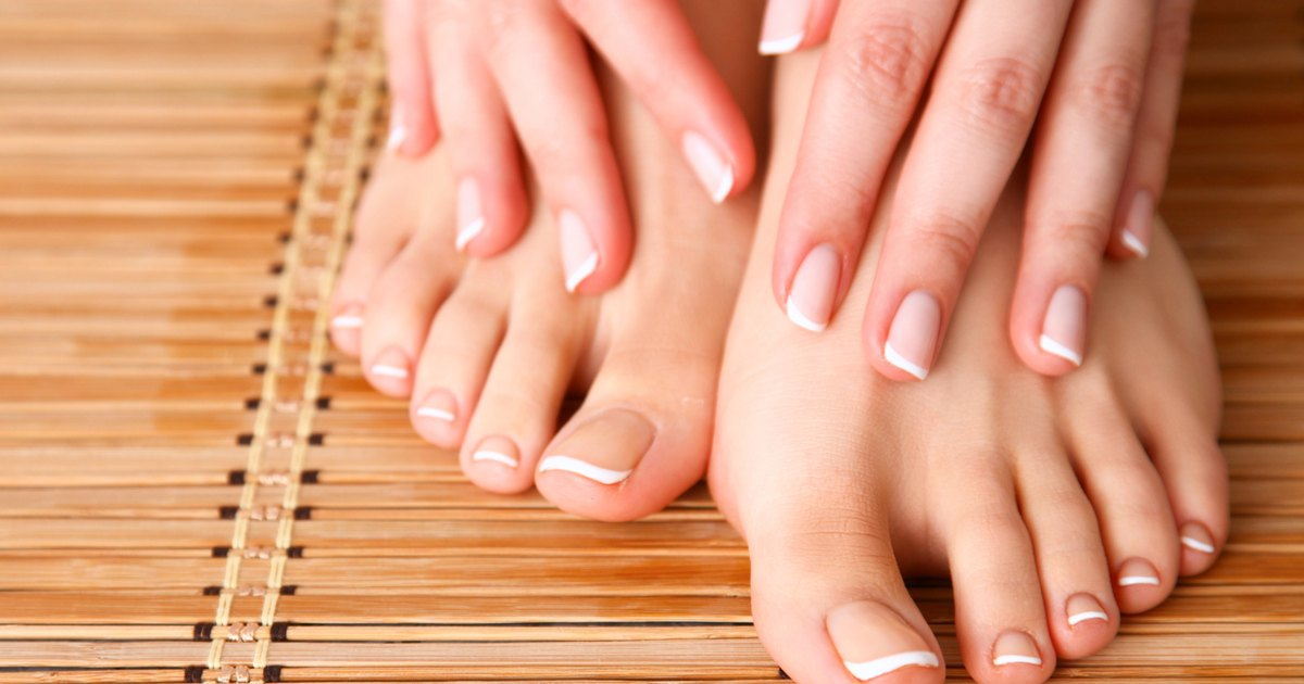 Vitamins for Toenails | LIVESTRONG.COM