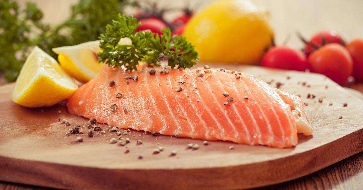 salmon v salmon