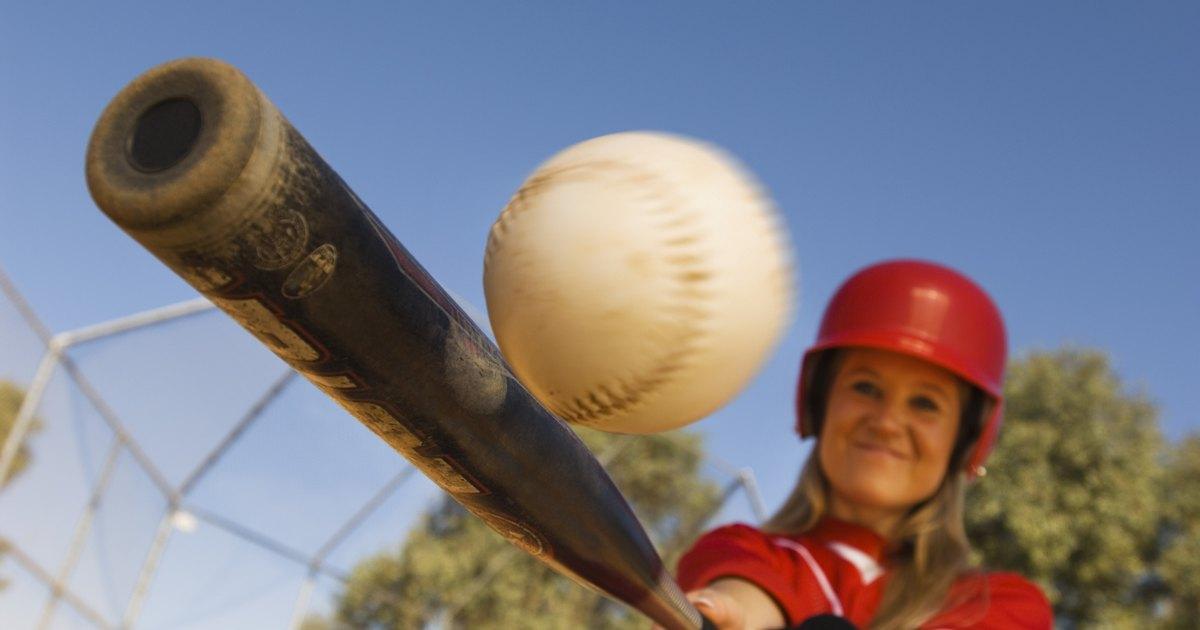 The Best Single Wall Aluminum Softball Bats Livestrong Com