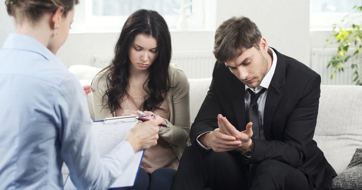 What to Expect at the First Marriage Counseling Session