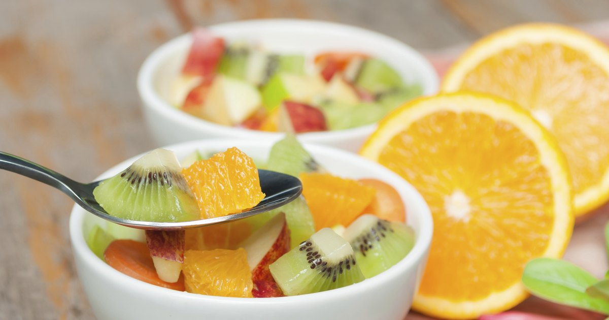 Surprising Health Hazards Associated with an All-Fruit Diet