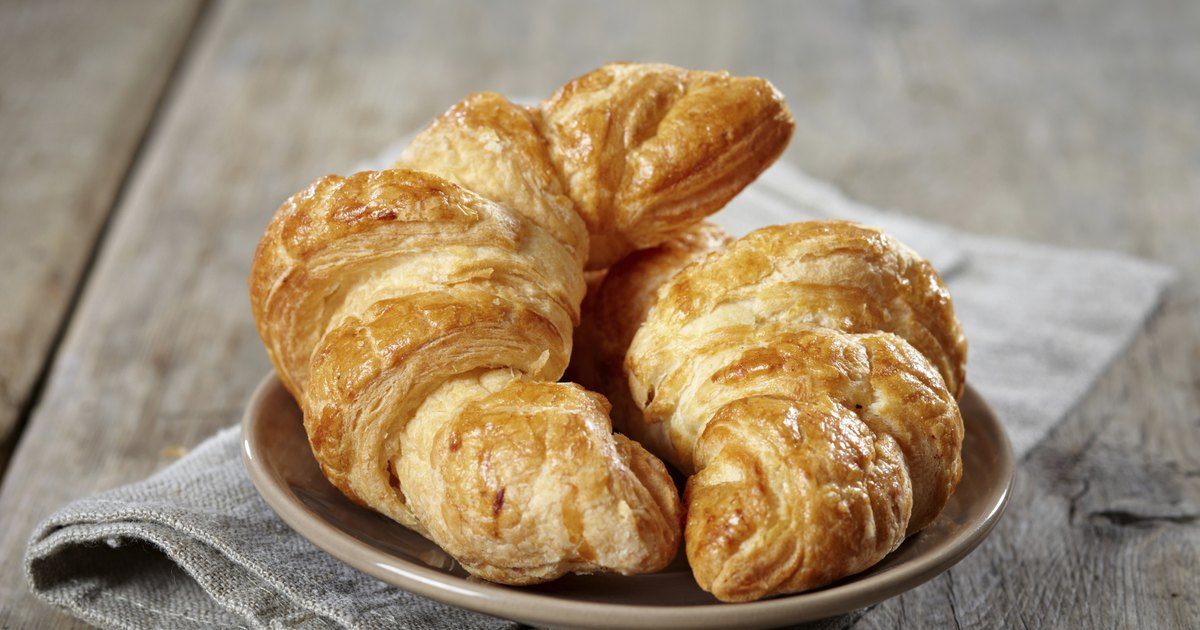 How Many Calories Does a Costco Croissant Have..
