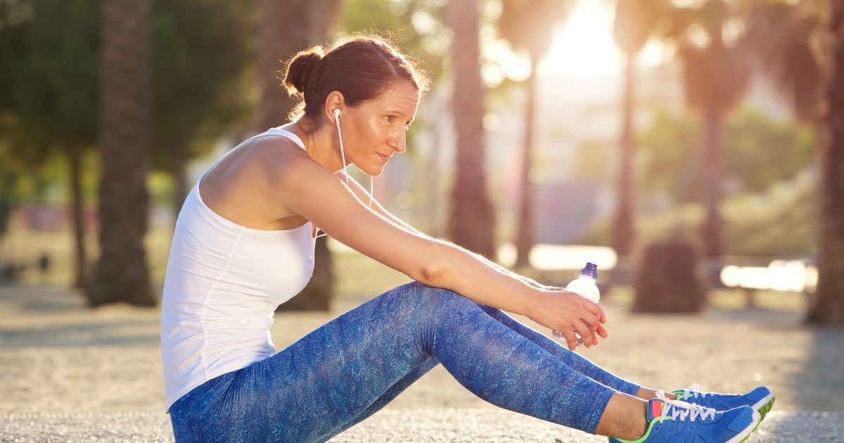 Exercise-Induced Non-Diabetic Hypoglycemia | LIVESTRONG.COM