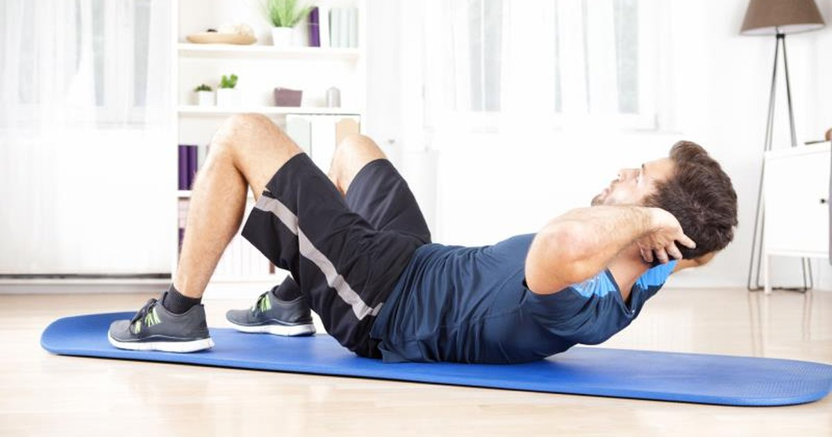 which exercises improve abdominal endurance livestrong com