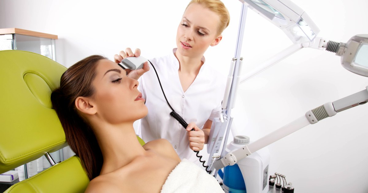 Ipl Laser Treatment Side Effects Livestrong Com