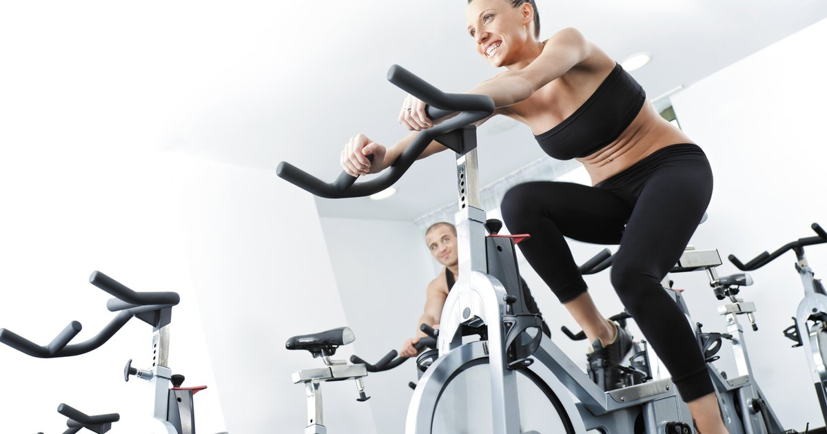 Indoor Cycling Workout Videos for Beginners