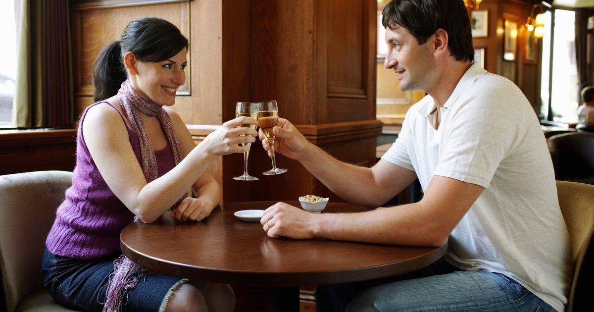 Dating a man going through a divorce