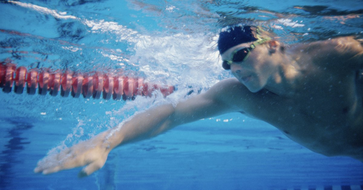 Equipment Used in Swimming