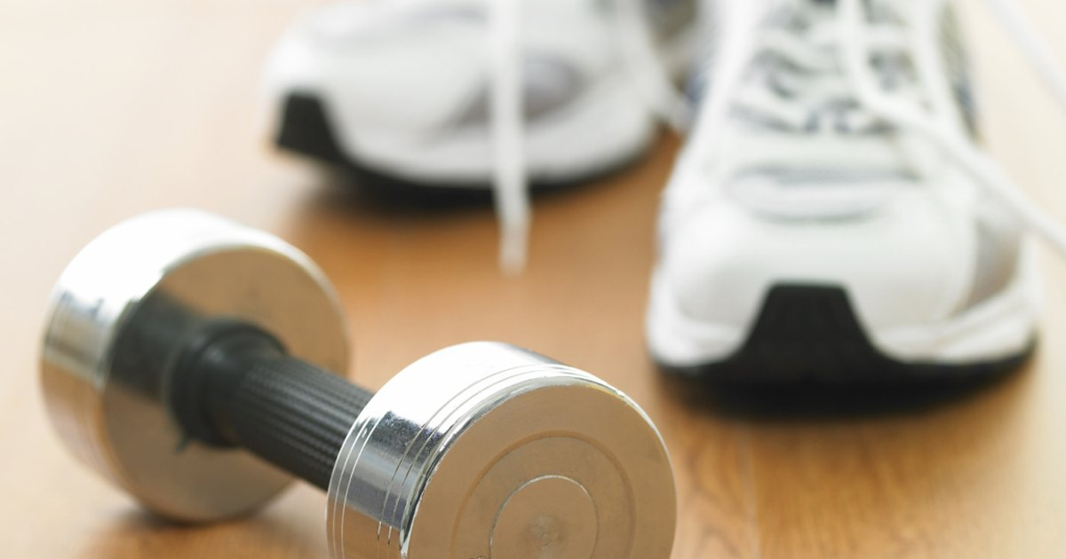 Tingly Feeling When Exercising