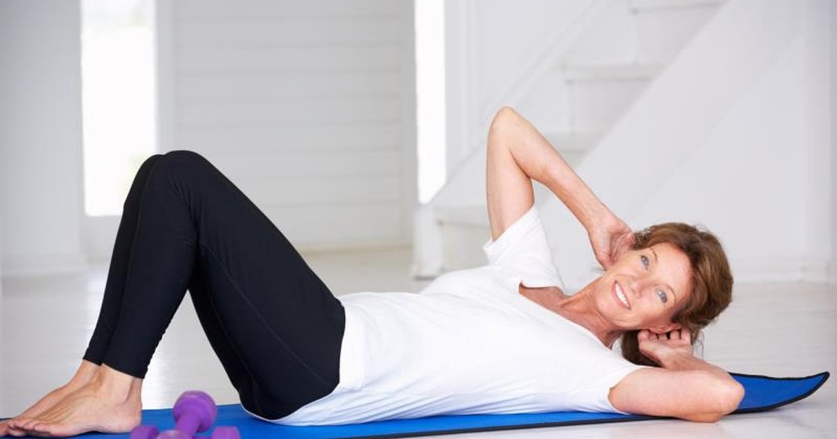 How to Flatten Stomach Muscles After a Hysterectomy ...