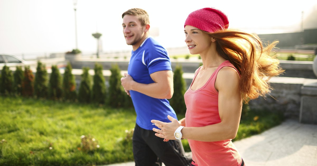 How to Calculate Calories Burned   LIVESTRONG.COM