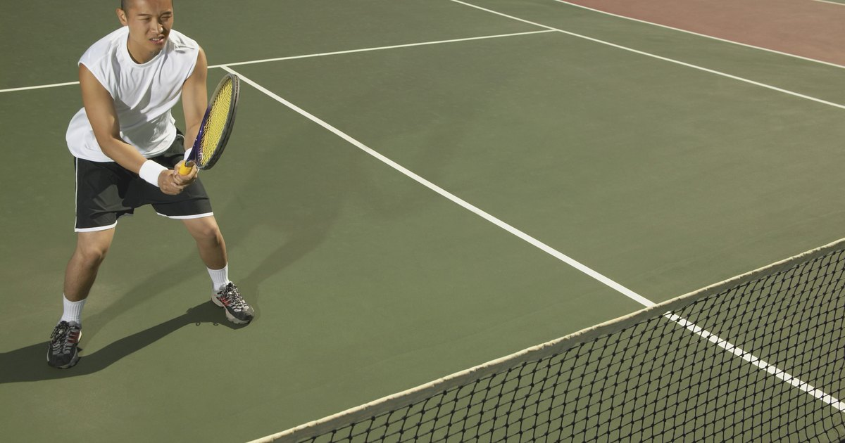 introduction to tennis essay Like many other sports, table tennis began as a mild social diversion descending from lawn tennis to badminton to the ancient medieval game of tennis.