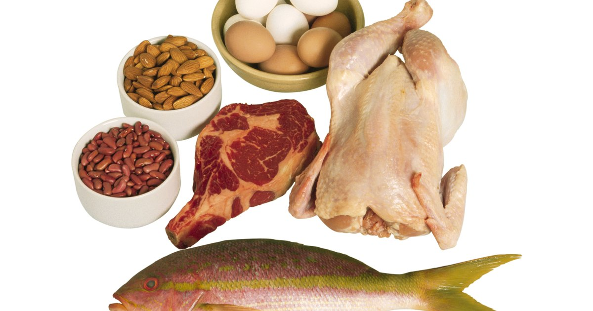 Which Vegetables Contain Protein Sources of low fat protein livestrong workwithnaturefo
