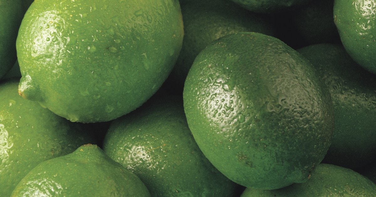Citric Acid Food List | LIVESTRONG.COM