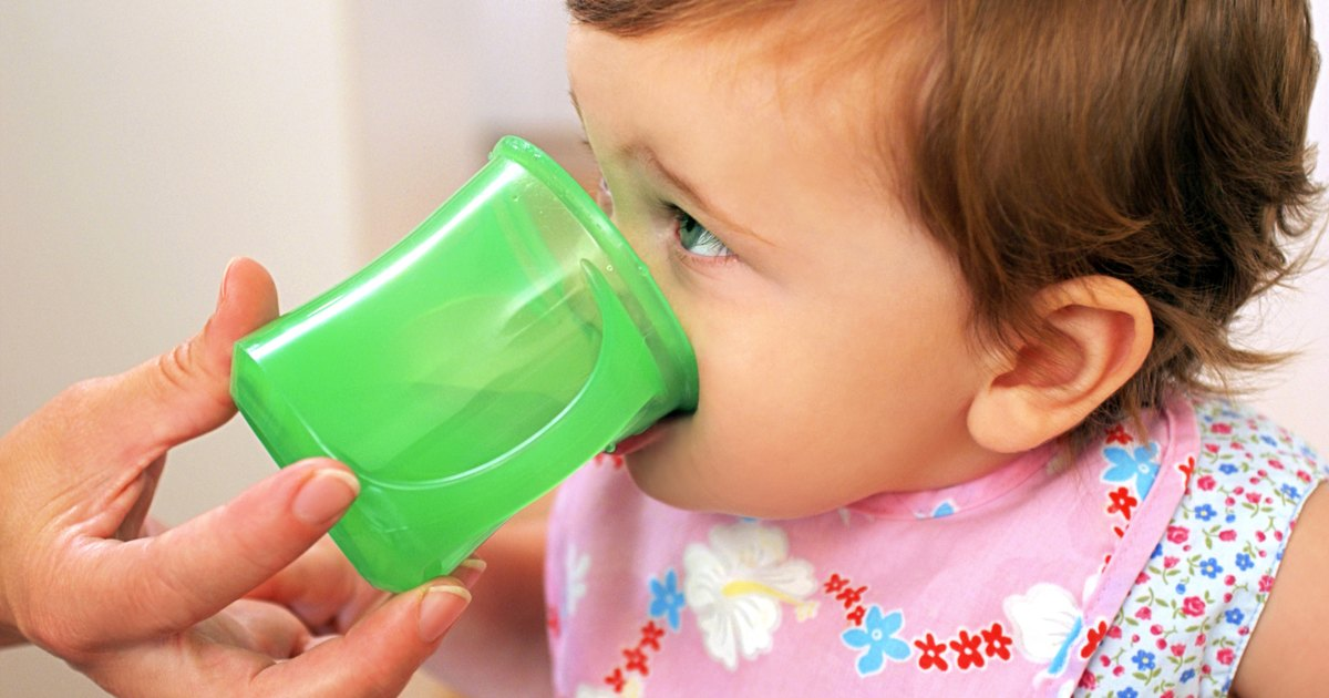 how much water should a 3 year old drink