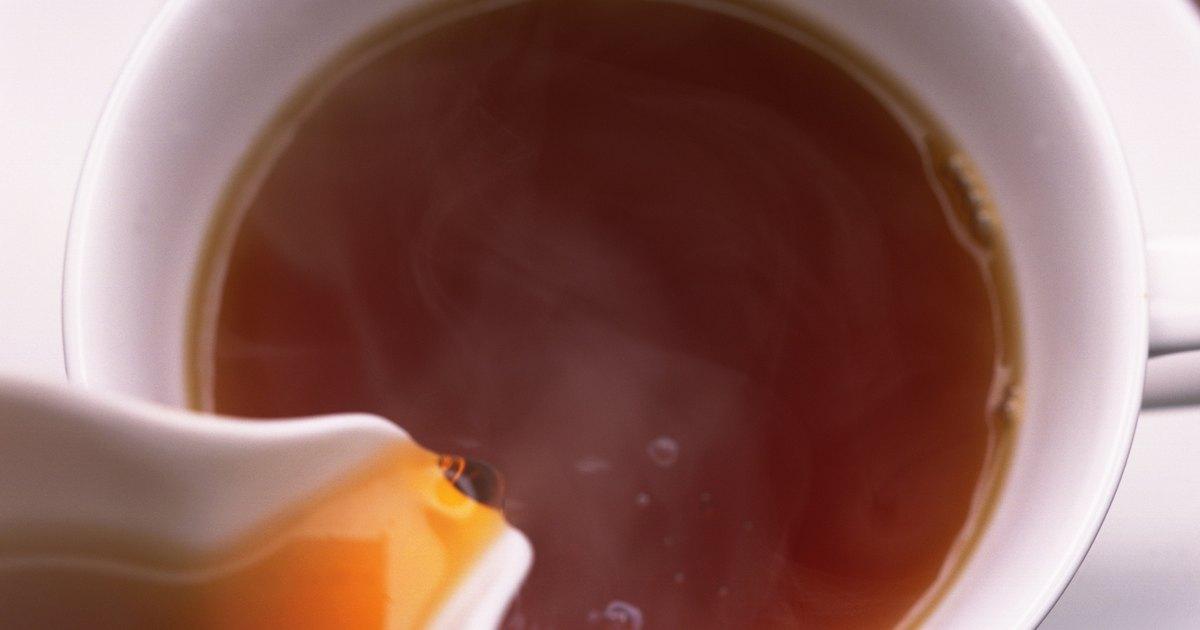 Tea & Acne - LIVESTRONG.COM Tea & Acne - 웹
