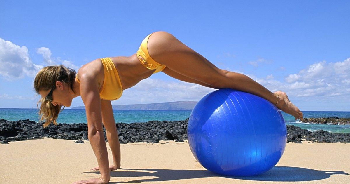 Hip Flexor Strengthening Exercises Livestrong Com