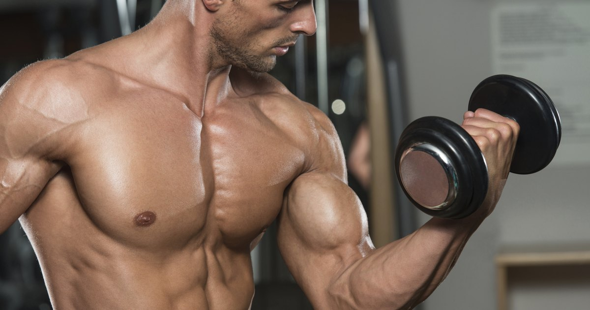 Healthy Weight Height For Bodybuilding Livestrong