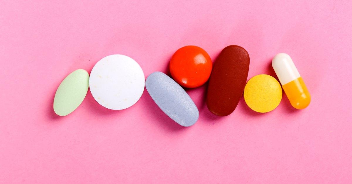 Vitamins That Prevent Motor Tics Livestrong Com