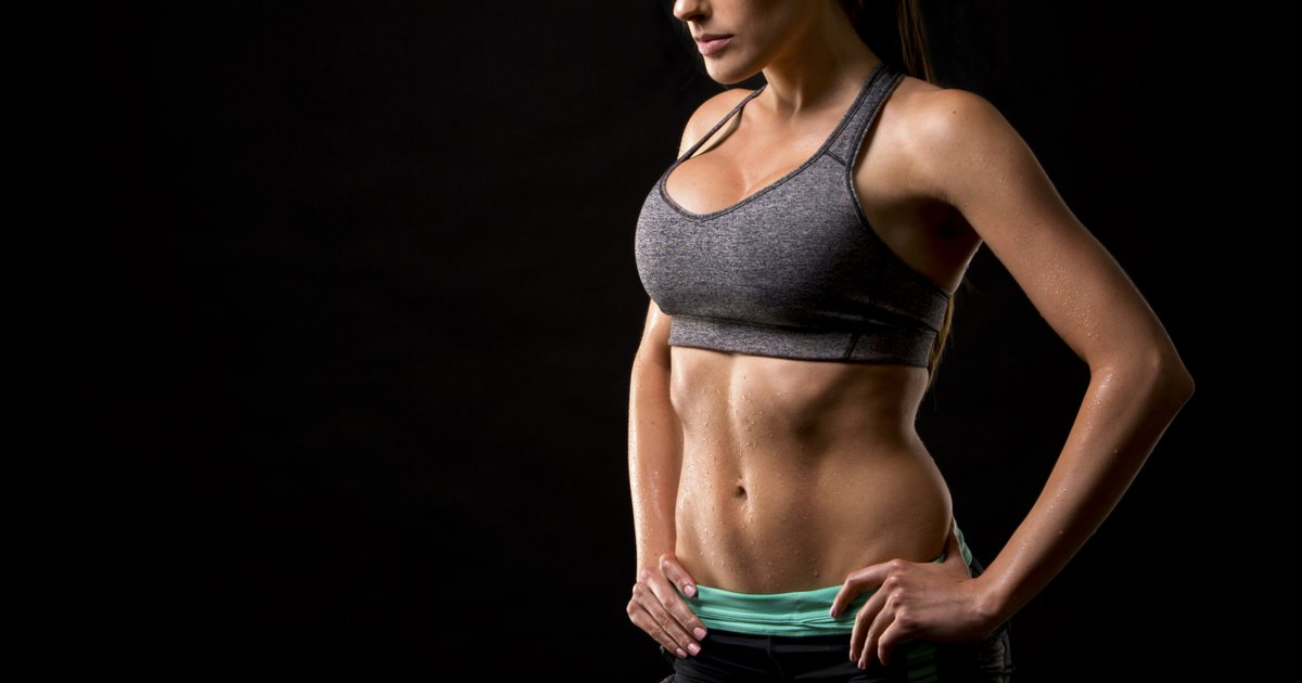 how to make body strong without gym