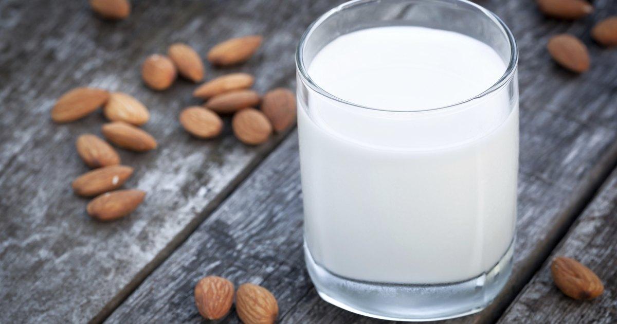 Foods Containing Calcium Carbonate