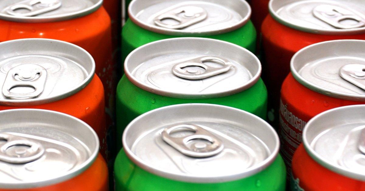 Redline Energy Drinks Sold
