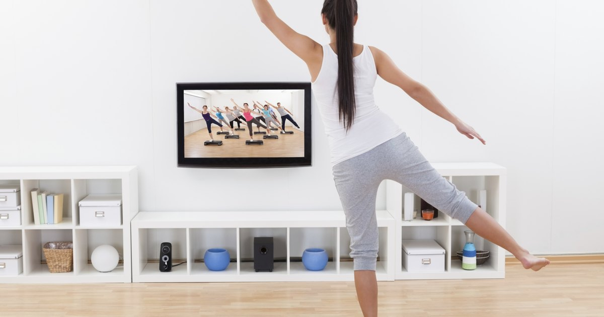 top online personal fitness training sites livestrong com. Black Bedroom Furniture Sets. Home Design Ideas