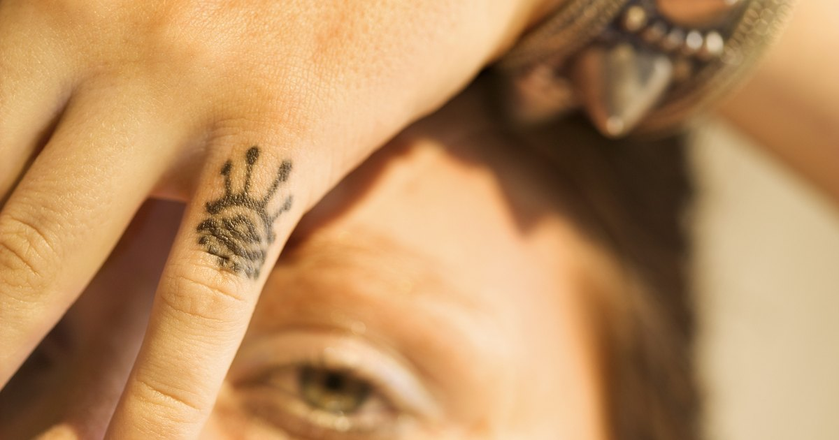 The Best Tattoo Removal Creams | LIVESTRONG.COM