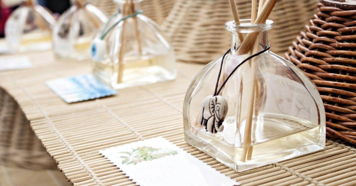 & The Benefits of Smelling Frankincense | LIVESTRONG.COM
