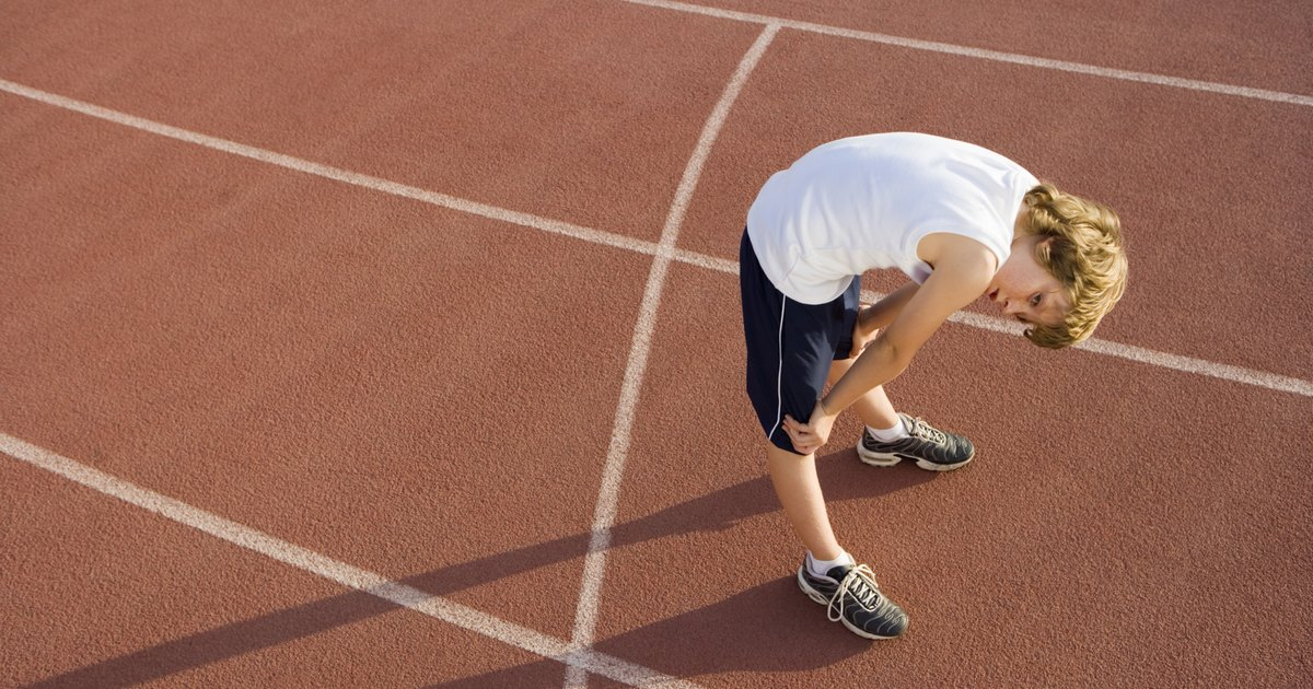 Six Signs Of Exercise Intolerance Livestrong Com