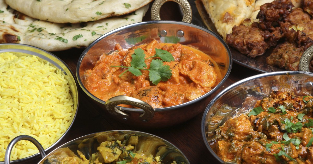 How To Lower Blood Pressure With Indian Foods