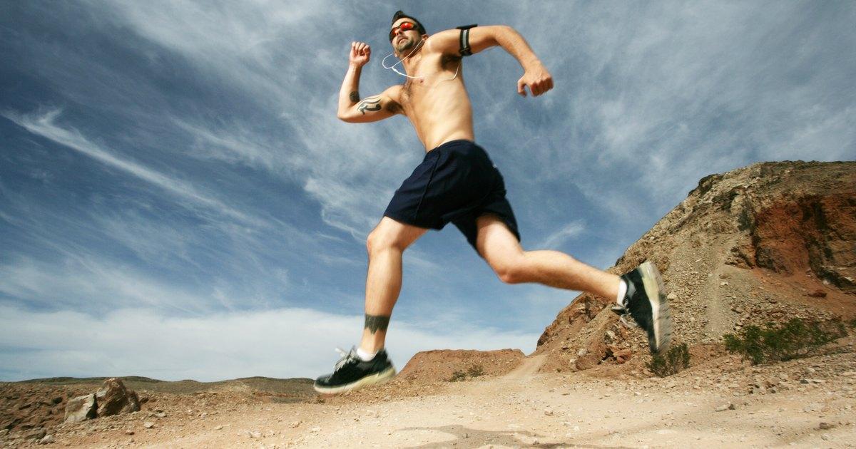 Tips on Running 1.5 Miles in Ten Minutes