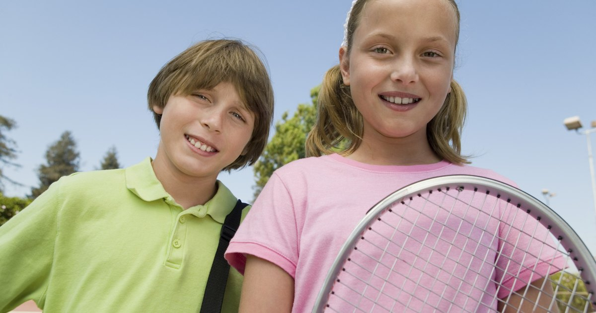 Common First Signs Of Puberty  Livestrongcom