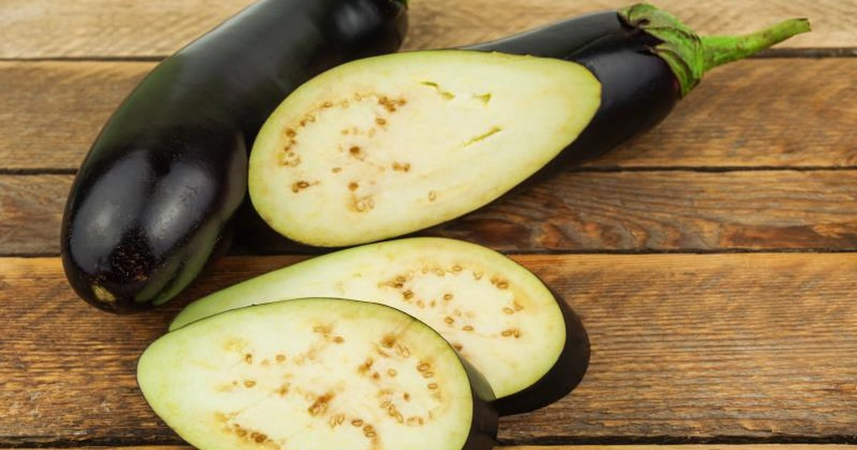 how much vitamin k does eggplant contain livestrong com. Black Bedroom Furniture Sets. Home Design Ideas