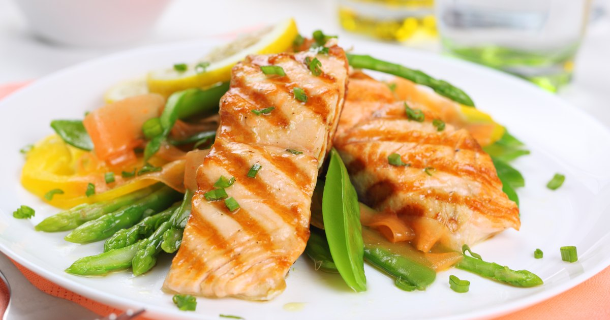 Foods For Tendon And Ligament Health