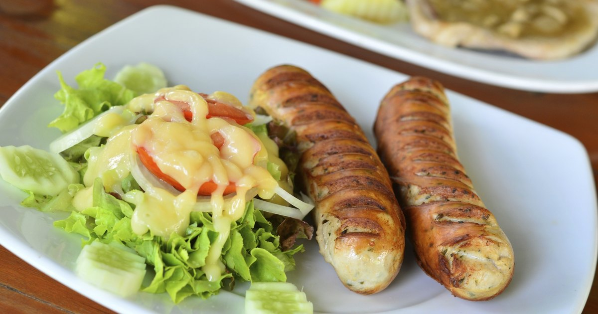 how to cook raw brats without a grill