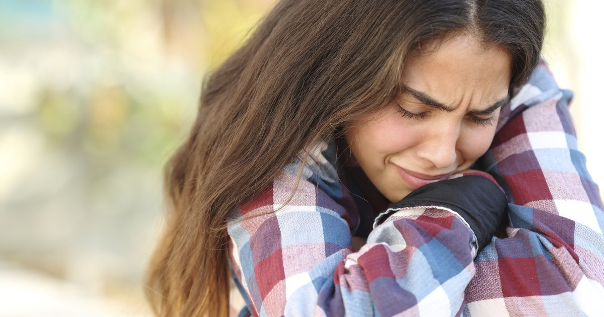 What Are the Anxiety Symptoms of Childhood Sexual Abuse