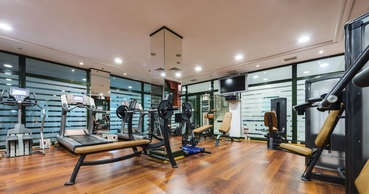 Does The Stairmaster Help Your Glutes Livestrong Com