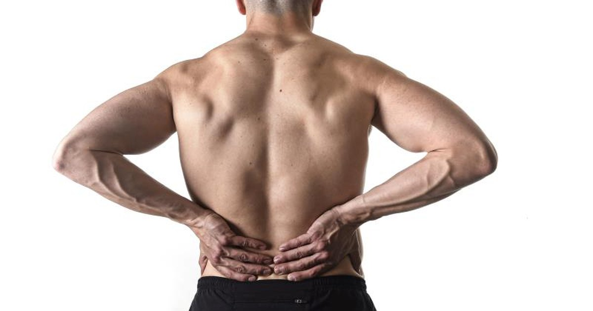 Exercises For Strengthening The Core Lower Back Livestrong